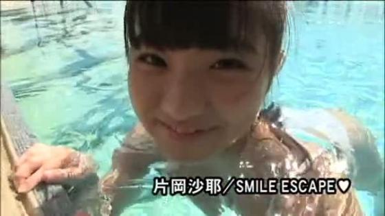 片岡沙耶 SMILE ESCAPEのGカップハミ乳キャプ 画像39枚 22