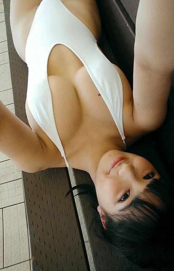 片岡沙耶 SMILE ESCAPEのGカップハミ乳キャプ 画像39枚 39