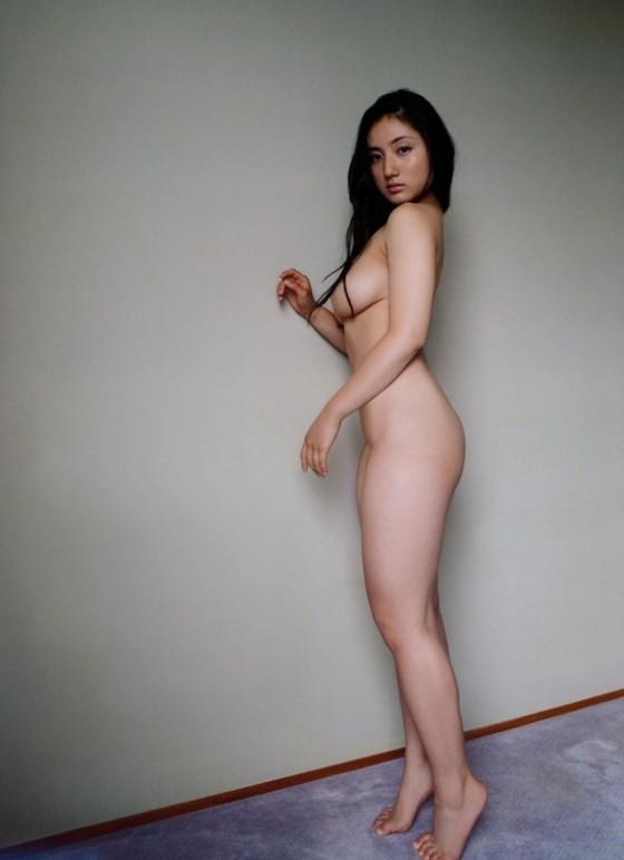 紗綾 フライデーの最新Fカップ巨乳下着姿グラビア 画像19枚 14