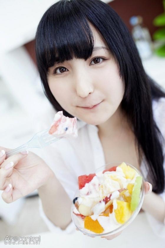 平野聡子 DVDラストグラビアのむっちりFカップキャプ 画像26枚 4