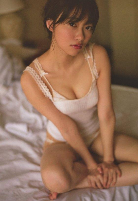 指原莉乃 総選挙応援スレに貼られた水着&下着姿 画像24枚 16