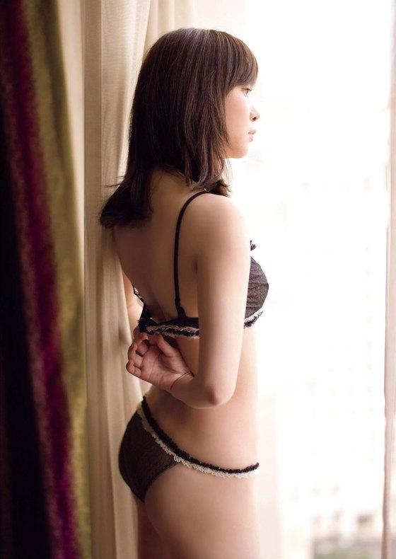指原莉乃 総選挙応援スレに貼られた水着&下着姿 画像24枚 23
