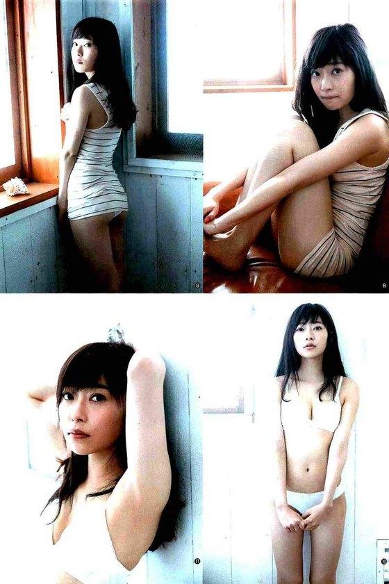 指原莉乃 総選挙応援スレに貼られた水着&下着姿 画像24枚 4