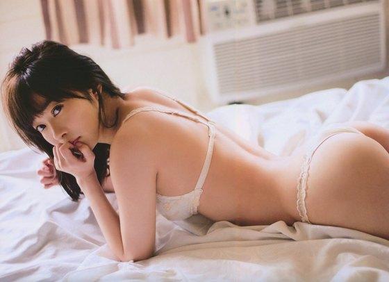 指原莉乃 総選挙応援スレに貼られた水着&下着姿 画像24枚 8