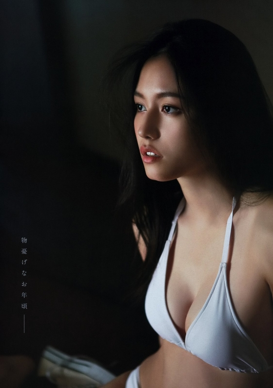 山田沙梨奈 SARINA360°のスレンダー水着姿キャプ 画像26枚 25