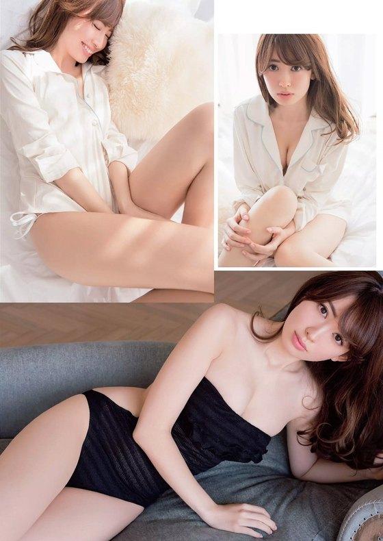 小嶋陽菜 総選挙で卒業発表したこじはるのDカップ水着谷間 画像27枚 22