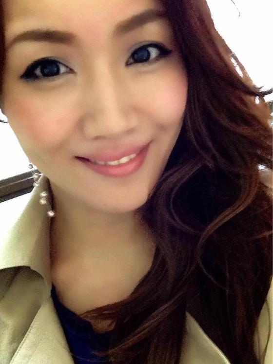 藤川千景 逮捕された美魔女タレントのFカップ谷間 画像19枚 8