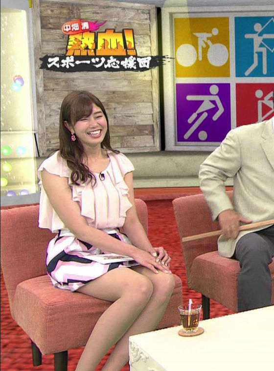 稲村亜美 お尻に食い込んだ透けパンキャプ 画像23枚 9