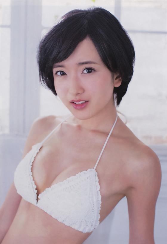 須藤凜々花 総選挙を無事終えたりりぽんの水着姿 画像20枚 16
