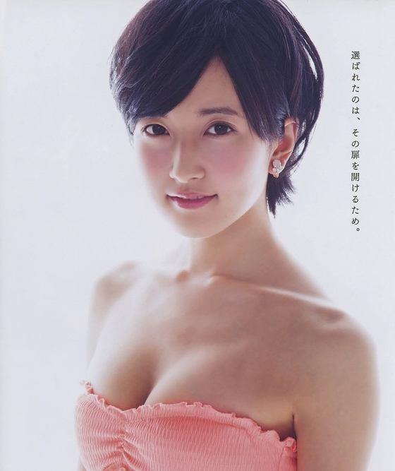 須藤凜々花 総選挙を無事終えたりりぽんの水着姿 画像20枚 17