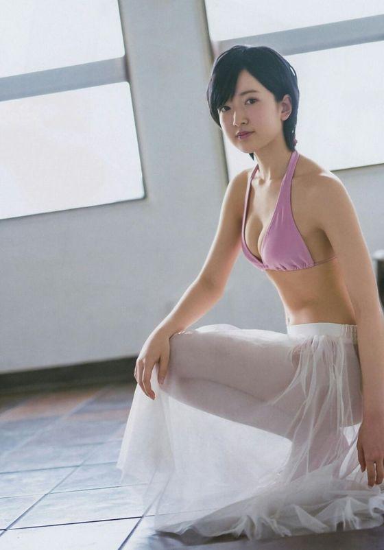 須藤凜々花 総選挙を無事終えたりりぽんの水着姿 画像20枚 18