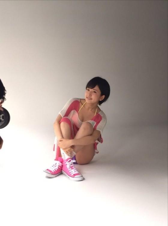 須藤凜々花 総選挙を無事終えたりりぽんの水着姿 画像20枚 4