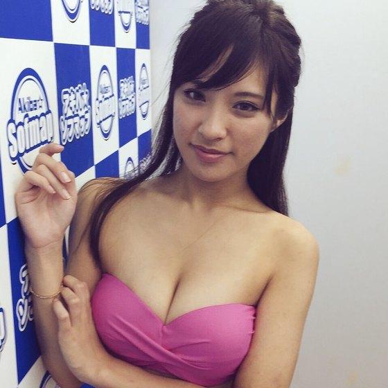 原紀舟 社内恋愛エモーションの股間食い込みキャプ 画像52枚 51