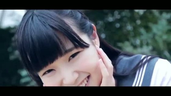 衛藤ひかり 全力黒髪少女の股間食い込み大陰唇キャプ 画像30枚 7