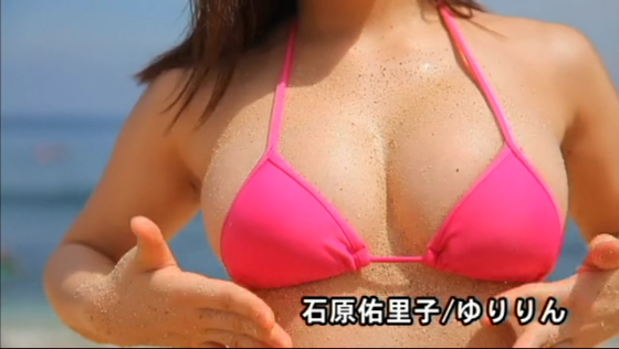 石原佑里子 DVDゆりりんのソフマップイベント 画像35枚 15