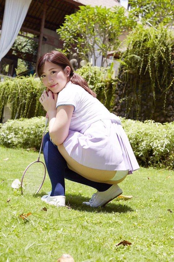 石原佑里子 DVDゆりりんのソフマップイベント 画像35枚 34