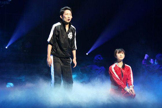 松井玲奈 舞台公演でキスやおっぱい揉みを披露 画像19枚 11