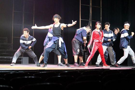 松井玲奈 舞台公演でキスやおっぱい揉みを披露 画像19枚 6