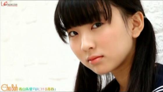 青山朱里 DVDはじける青春のGカップ爆乳キャプ 画像29枚 23