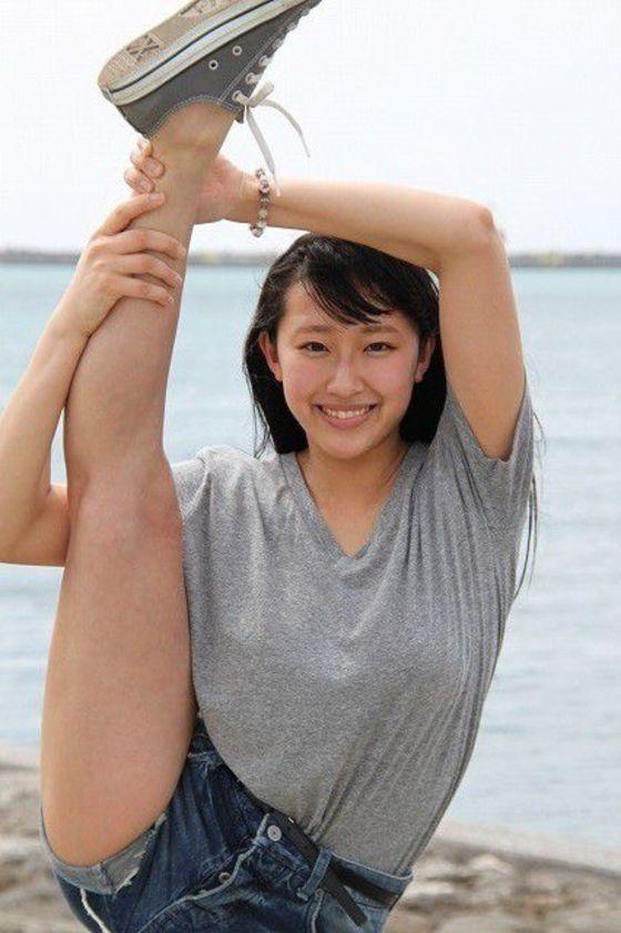 木村涼香 新体操出身のミスビジュアルウェブ優勝者 画像12枚 10