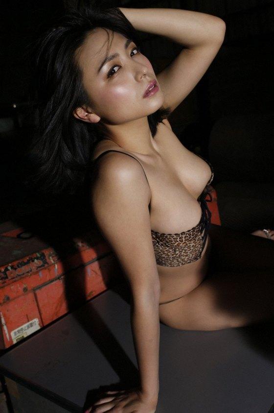 川村ゆきえ 週プレの最新Eカップ谷間グラビア 画像36枚 8