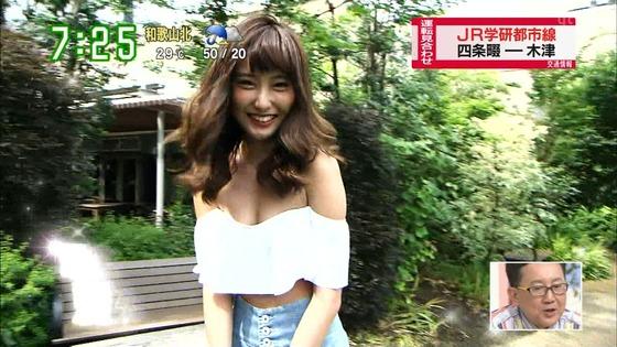 木村亜梨沙 JJ読者モデルのスレンダー水着姿キャプ 画像26枚 25