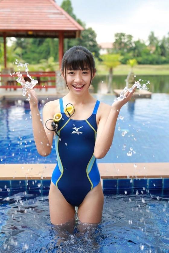 桜木ひな DVD高校生初の制服の水着姿キャプ 画像39枚 14