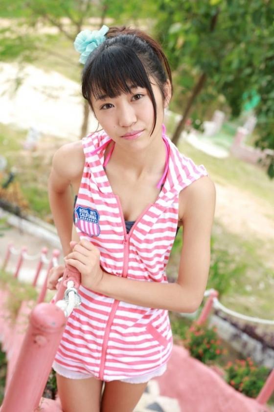 桜木ひな DVD高校生初の制服の水着姿キャプ 画像39枚 5