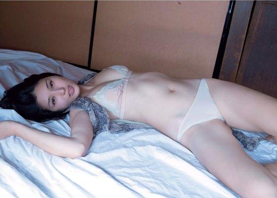 橋本マナミ FLASH袋とじの写真集先行Gカップ緊縛 画像25枚 17
