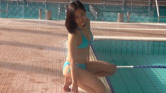 小田さくら 写真集メイキングDVDの水着姿キャプ 画像30枚 20