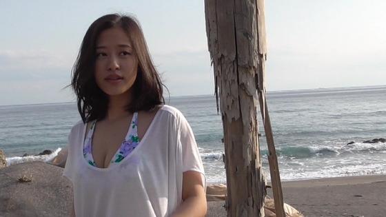小田さくら 写真集メイキングDVDの水着姿キャプ 画像30枚 5