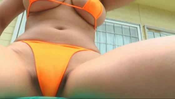 深井彩夏 Gパラダイスの乳首ポチ&巨尻食い込みキャプ 画像32枚 12
