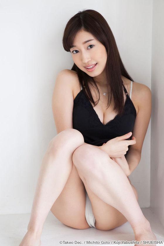 寺田御子 引退が残念な潔癖症グラドルのGカップ爆乳 画像30枚 29
