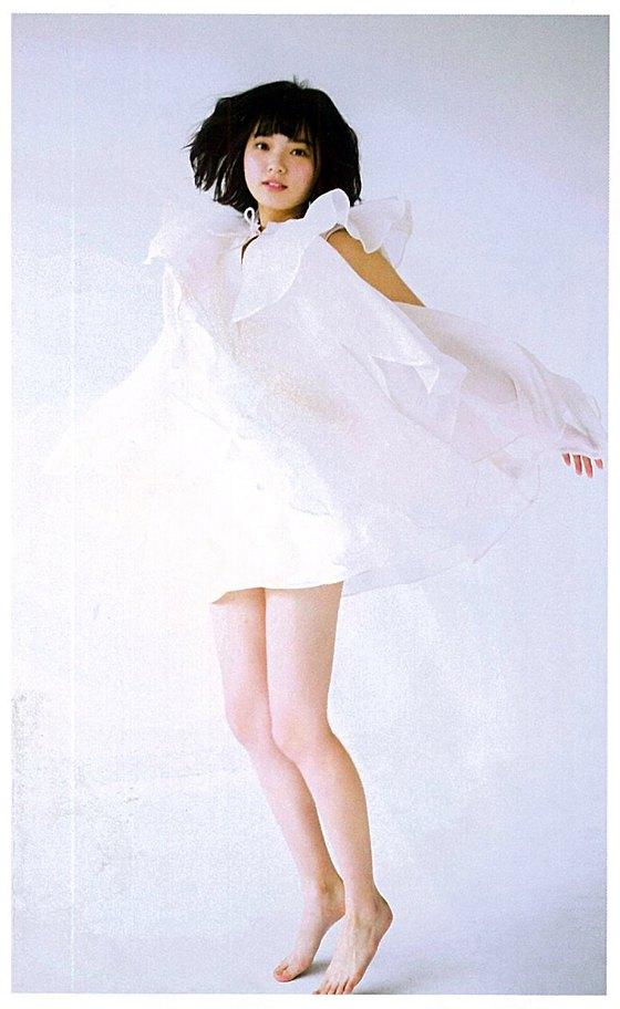 平手友梨奈 週プレのCカップ着衣おっぱいグラビア 画像30枚 14