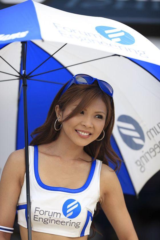 五十川敦子 レースクイーン時代の写真が流出した高知東生の愛人 画像9枚 2