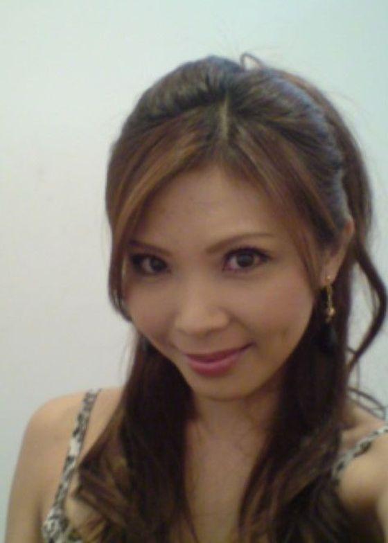 五十川敦子 レースクイーン時代の写真が流出した高知東生の愛人 画像9枚 3