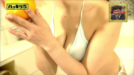 佐藤夢 Dカップハミ乳が凄かったハッキリ5キャプ 画像25枚 3
