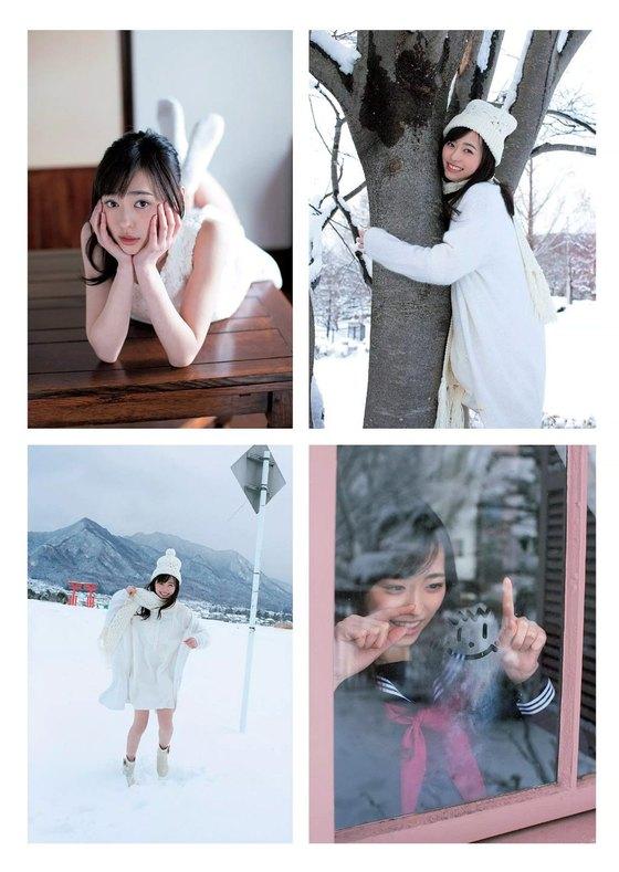 福原遥 キングダム羌瘣コスプレinヤンジャン最新グラビア 画像29枚 24