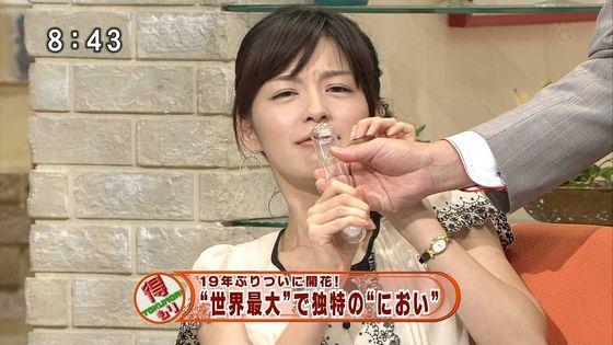 中野美奈子 モリマン土手を披露した空色のおくりものキャプ 画像14枚 11