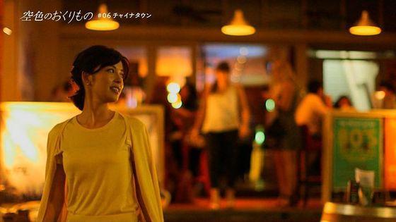 中野美奈子 モリマン土手を披露した空色のおくりものキャプ 画像14枚 8