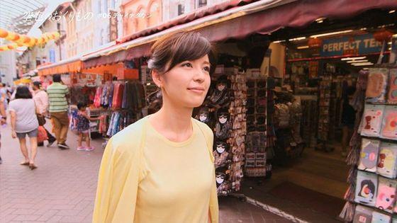 中野美奈子 モリマン土手を披露した空色のおくりものキャプ 画像14枚 9