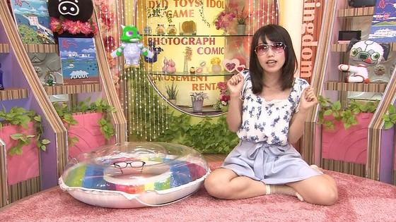 加藤里保菜 ランク王国のパンチラ&太ももキャプ 画像27枚 26