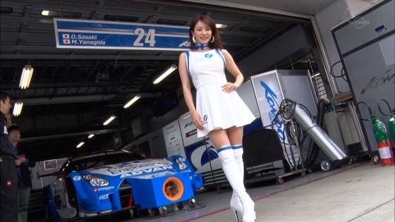 西村いちか SUPER GT+のお尻食い込みパンチラキャプ 画像20枚 6