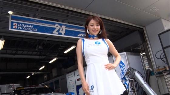 西村いちか SUPER GT+のお尻食い込みパンチラキャプ 画像20枚 7