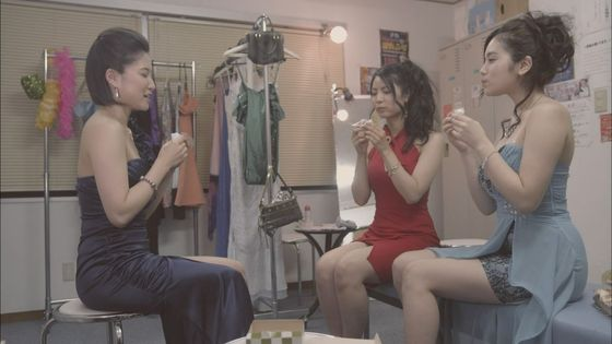 筧美和子 ドラマのHカップ爆乳谷間キャプ 画像29枚 14