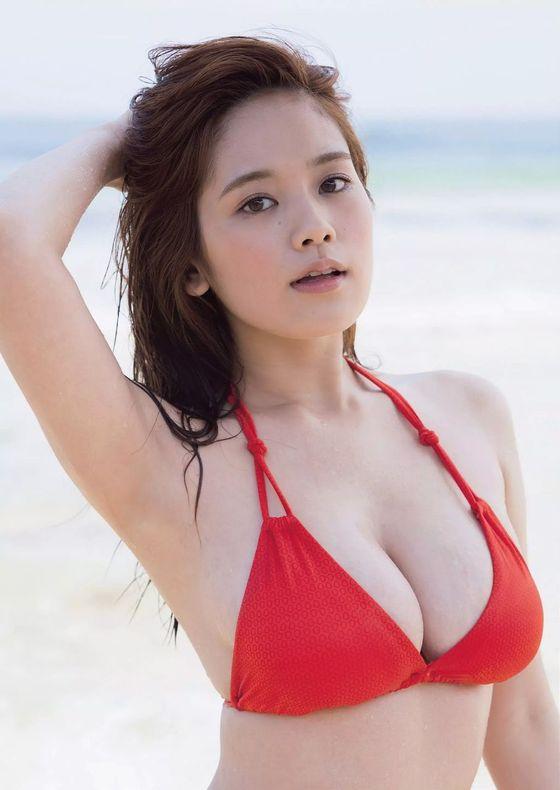 筧美和子 ドラマのHカップ爆乳谷間キャプ 画像29枚 21