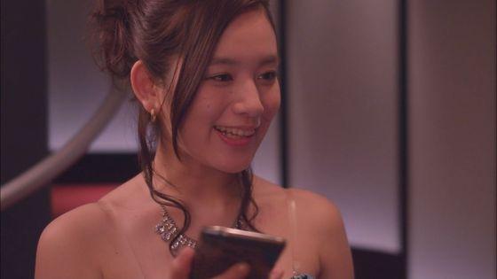筧美和子 ドラマのHカップ爆乳谷間キャプ 画像29枚 9