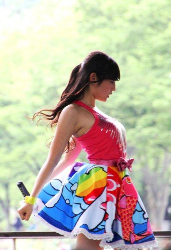 安藤咲桜 Dカップ水着グラビアin週プレ 画像28枚 13
