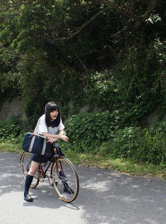 安藤咲桜 Dカップ水着グラビアin週プレ 画像28枚 6