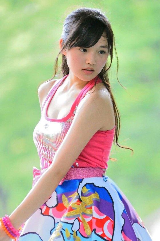 安藤咲桜 Dカップ水着グラビアin週プレ 画像28枚 8